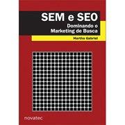 Livro SEM e SEO: Dominando o Marketing de Busca
