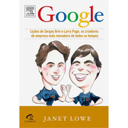 Google - Janet Lowe