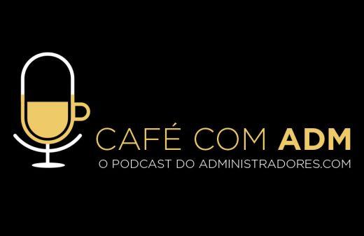 Café com ADM 107